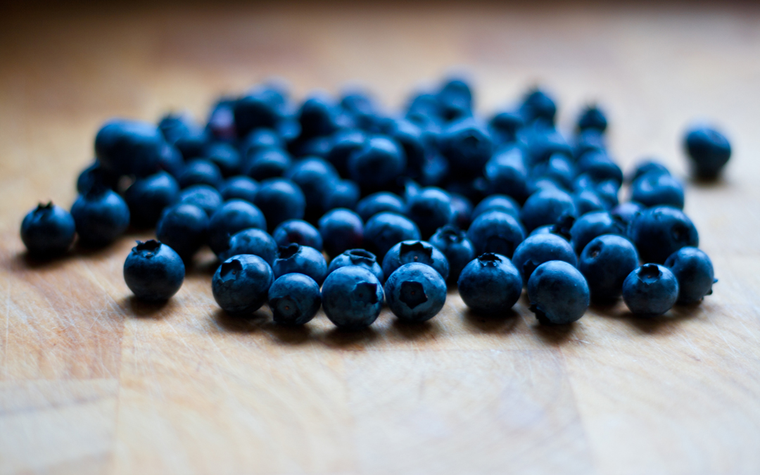 Blueberries Benefits and Nutrition Facts