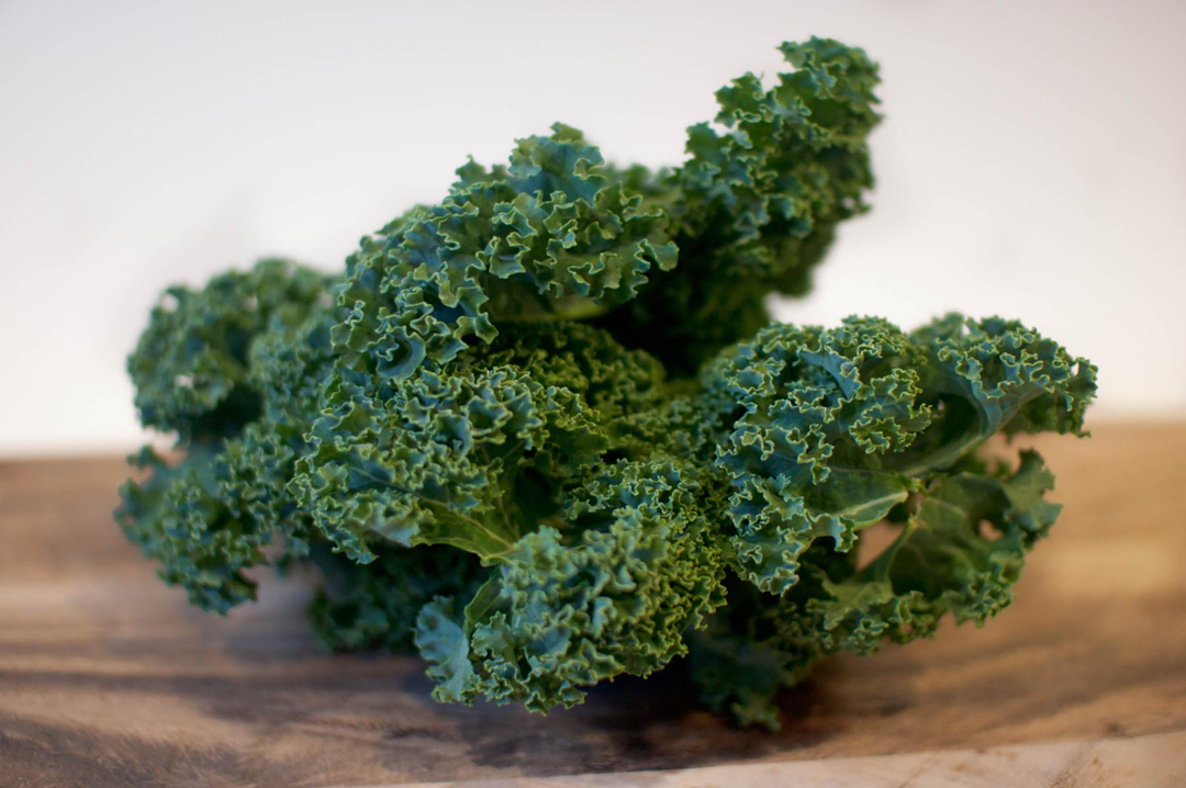 Kale Benefits and Nutrition Facts